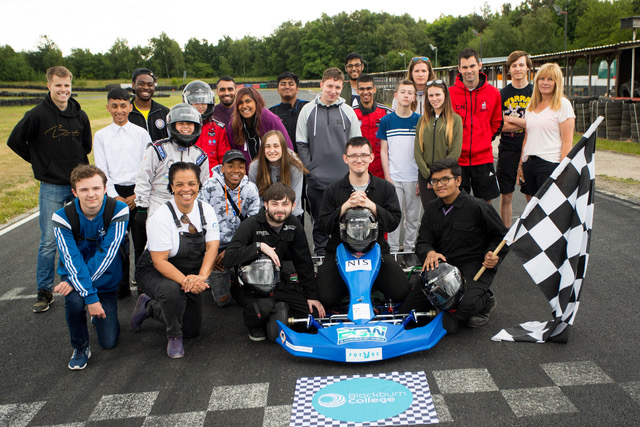 ProtoEV Kart Challenge Press Release