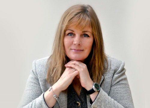 Helen Bashford Malkie
